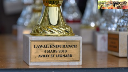 LAWAL ENDURANCE AVILLY